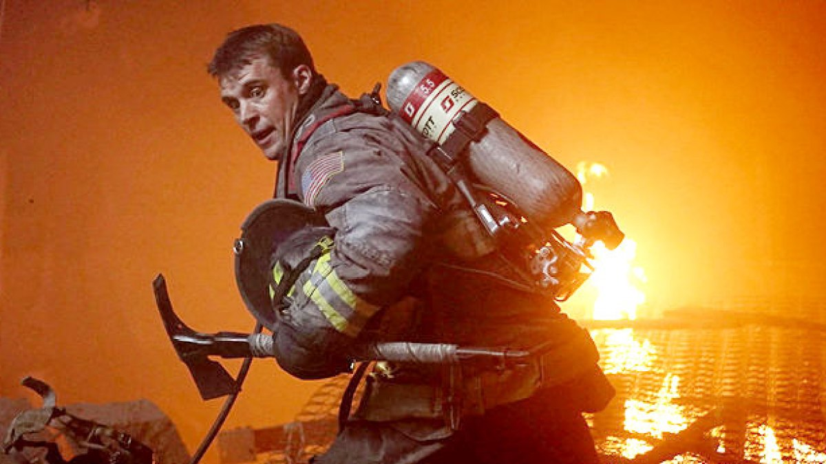 Chicago Fire Season 9 Episode 8 to be released soon