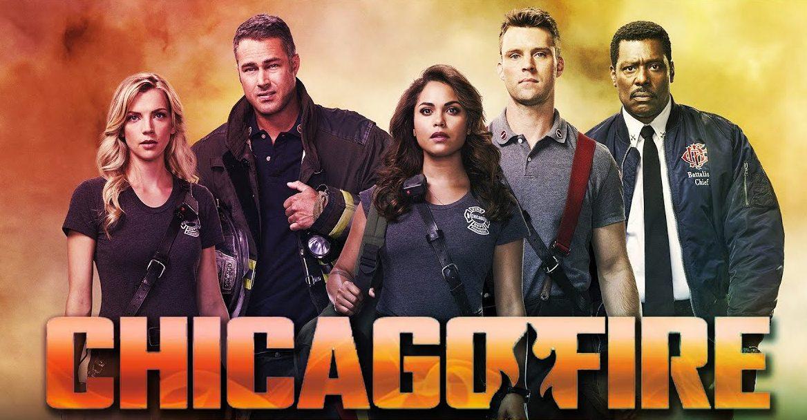 Chicago Fire Season 9 Episode 9