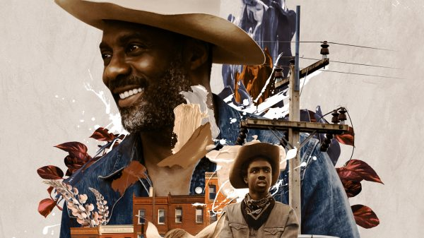 Concrete Cowboy Release Date & Preview- A Masterpiece Based On A Masterpiece!