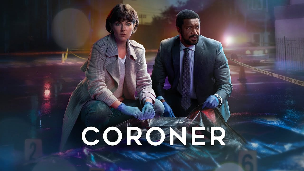 Coroner Season 3 Episode 8