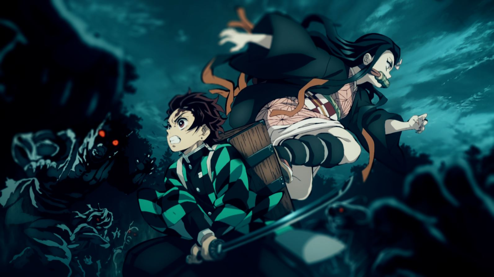 Is Demon Slayer available to stream on Netflix?