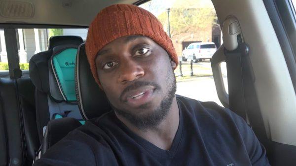Derrick Jaxn Net Worth