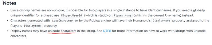Robolox Display Name
