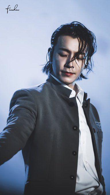 Donghae ( super junior) cr:SM entertainment