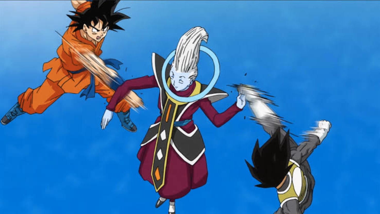 Dragon Ball Super Manga Chapter 70 Spoilers