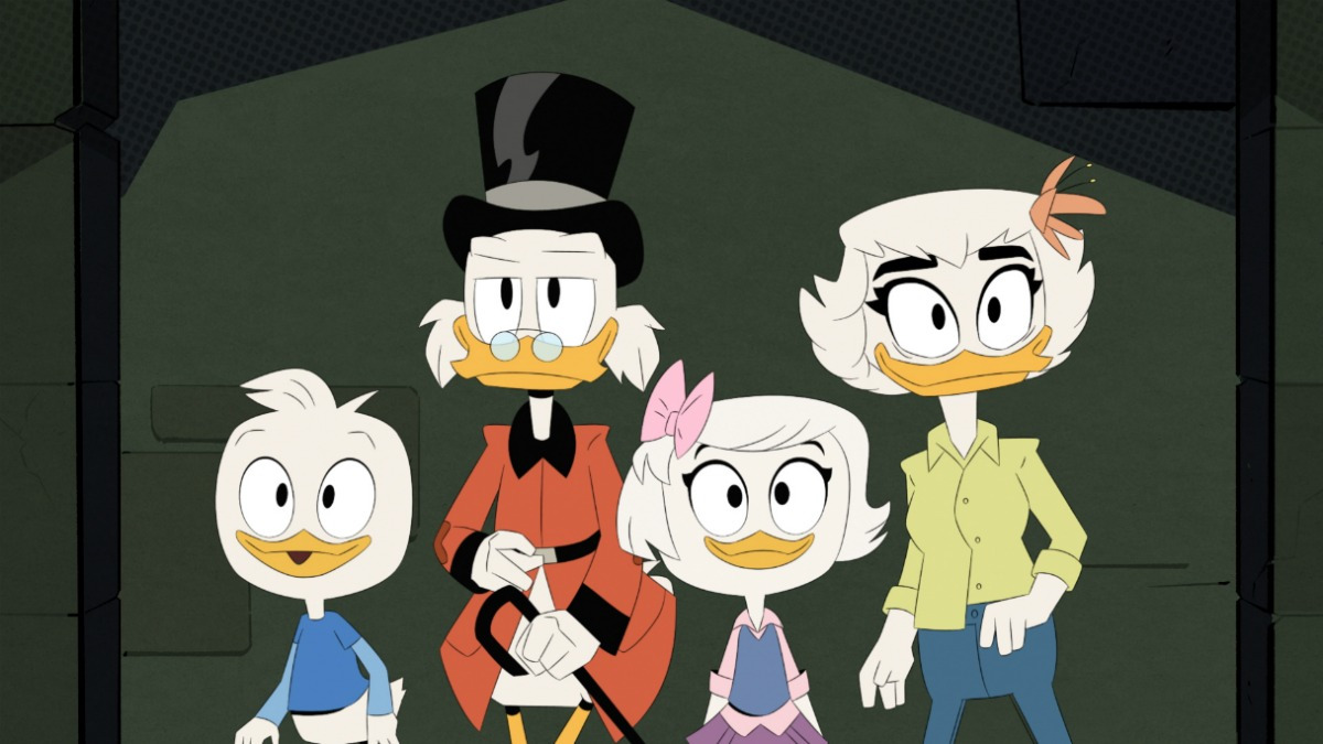 Duck Tales Season 3 Episode 22 to be released soon