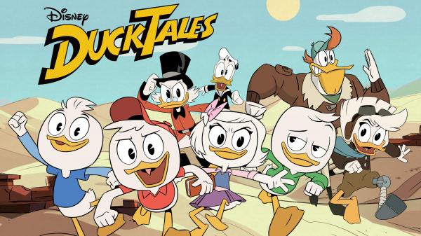 Preview And Recap: DuckTales (2017) Season 3 Episode 21