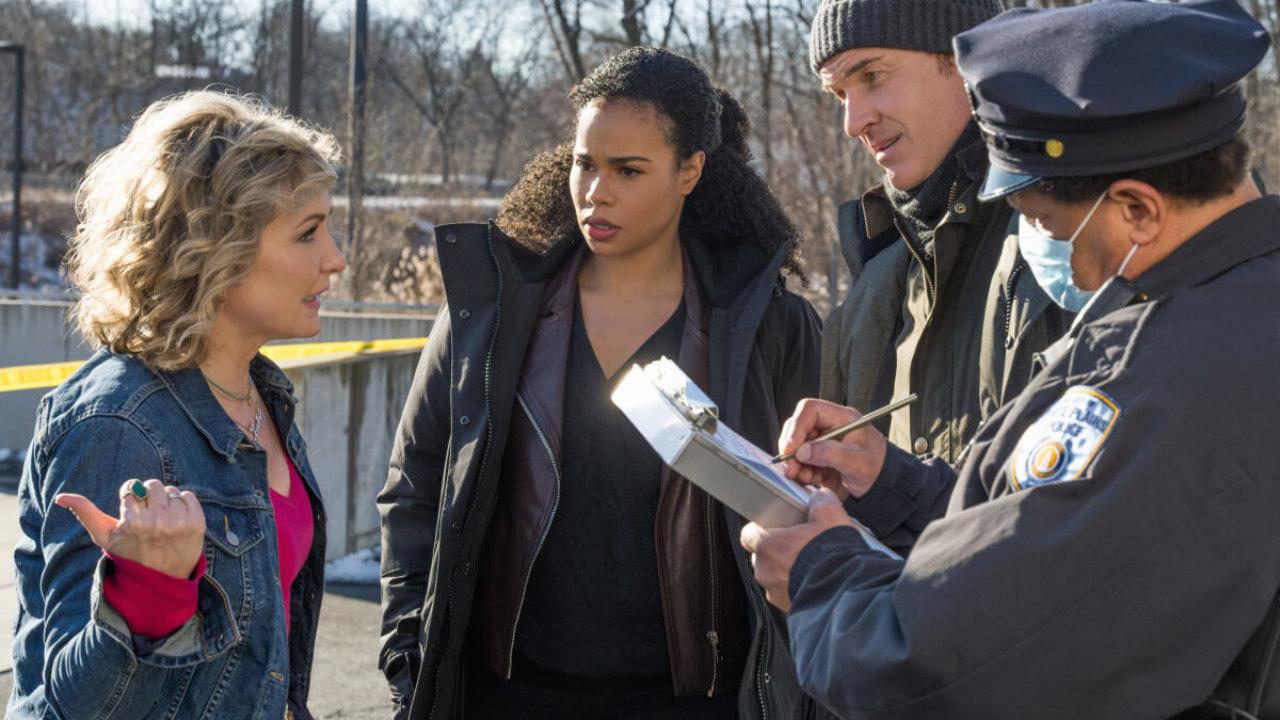 FBI Most Wanted Season 2 Episode 7