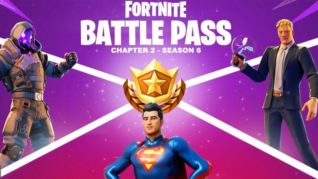 Season 6 Fortnite Skin Final Battle Pass Fortnite Chapter 2 Season 6 Release Date Gameplay Details Otakukart