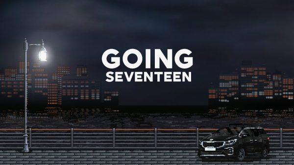Going Seventeen 2021 Episode 1