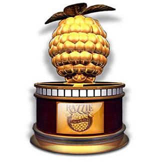 Golden Rasberry Award