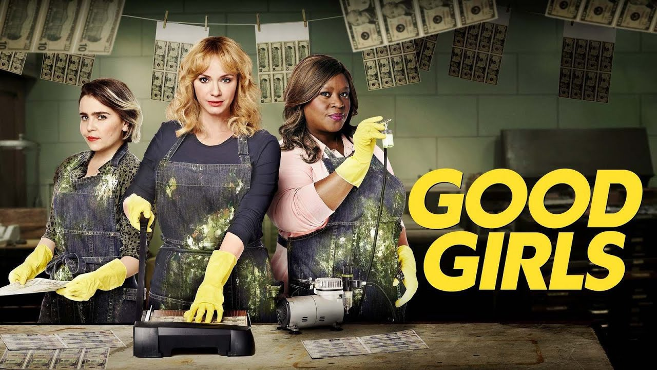 Good Girls Season 4 Episode 3