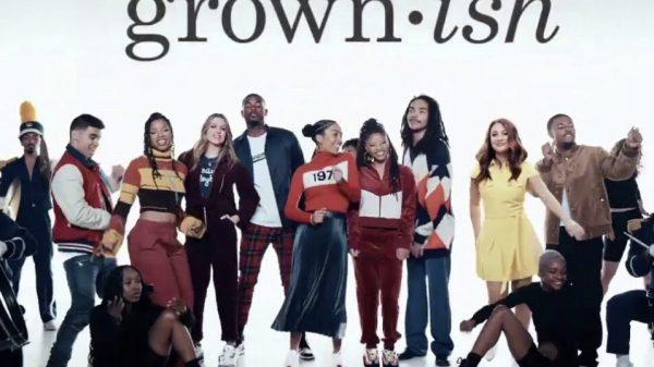 Grown-ish Season 3 Episode 16