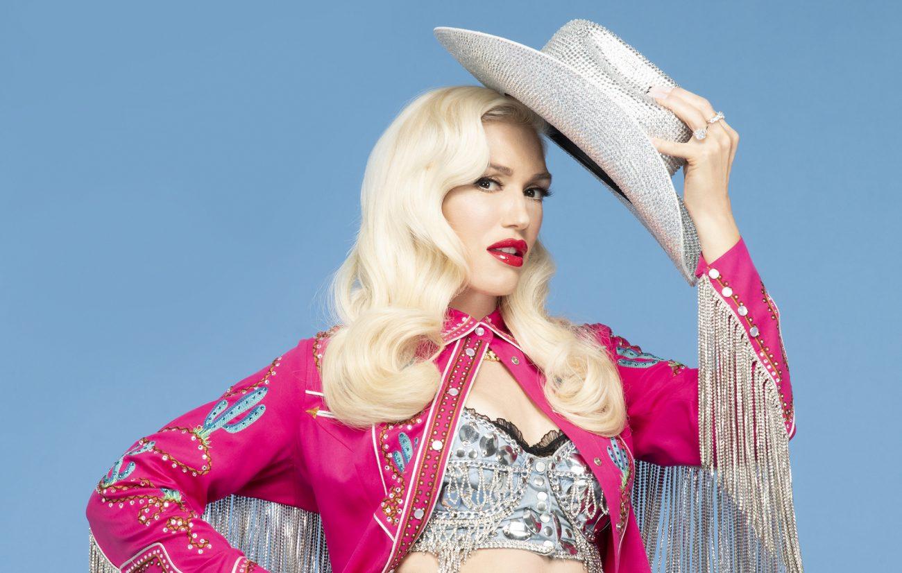 Gwen Stefani's New Single Slow Clap release date