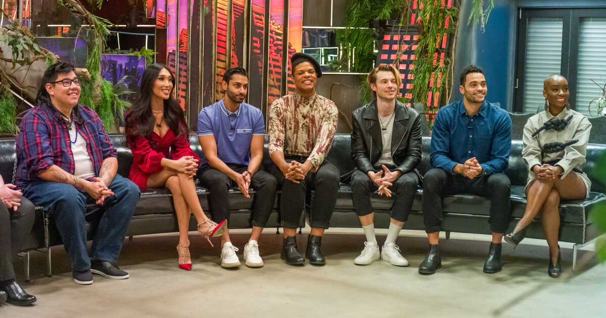 Houseguests of Big Brother Canada Season 9