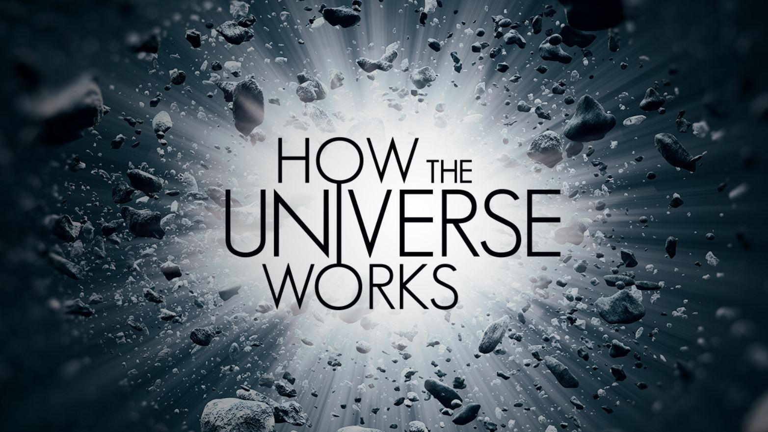 Spoilers and Recap: How the Universe Works Season 9 Episode 1