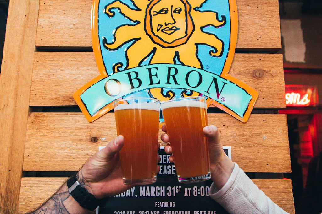 What Is Oberon Day About?