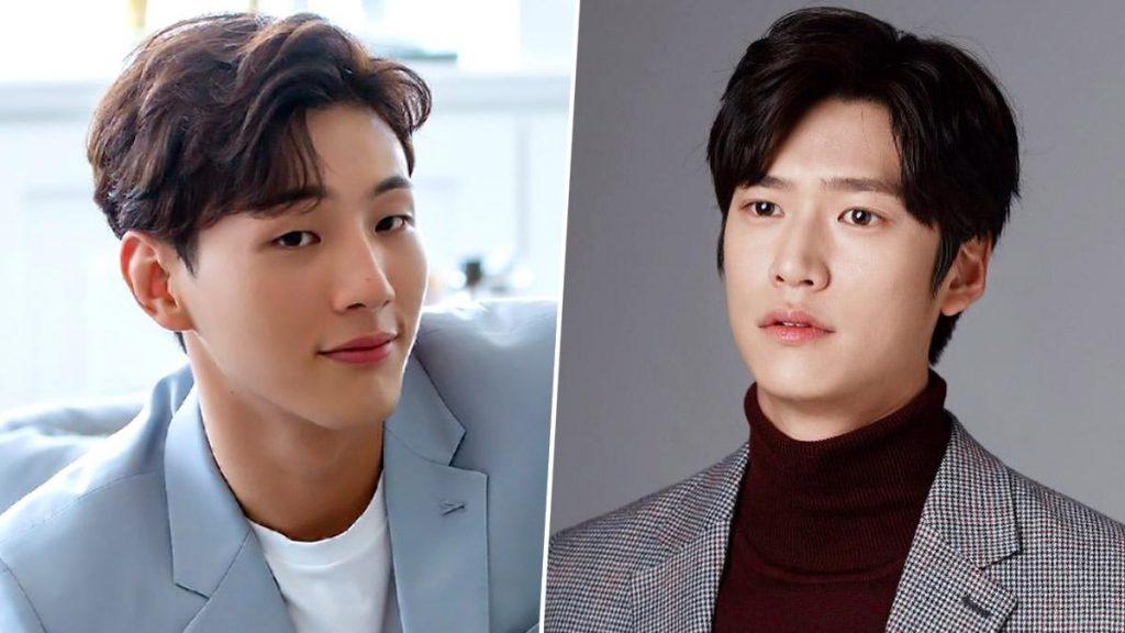 Ji Soo to be replaced by Na In Woo