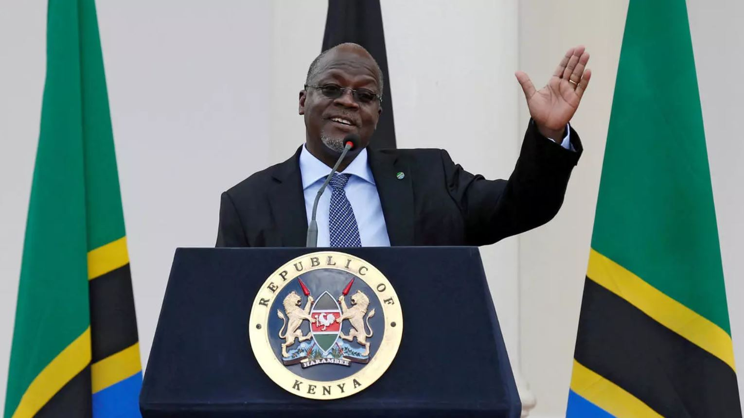 John Magufuli Net Worth, Personal and Political Life