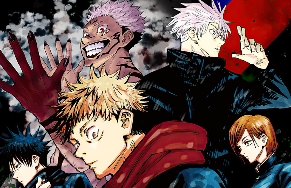 Jujutsu Kaisen Chapter Chapter 145 Release Date Spoilers And Details Otakukart