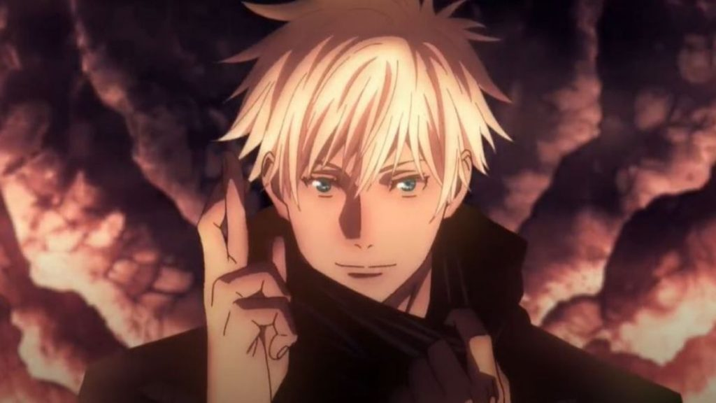 Is Jujutsu Kaisen available to stream on Netflix?