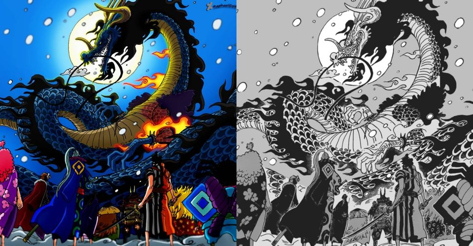 Kaido Lineage Factor Revealed