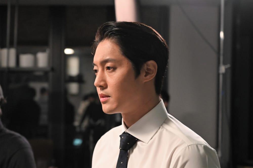 Kim Hyun Jung ( Jangnong film)