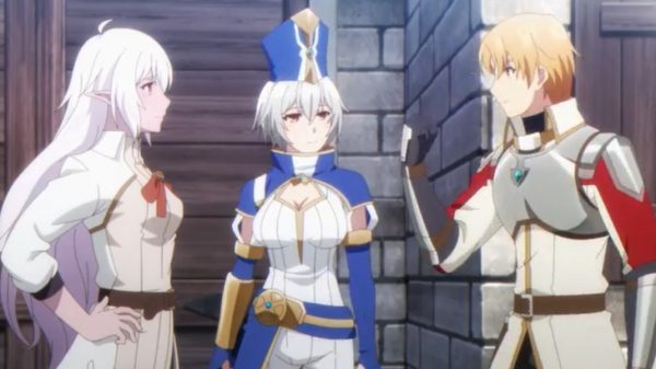 King's Raid Successors of the Will