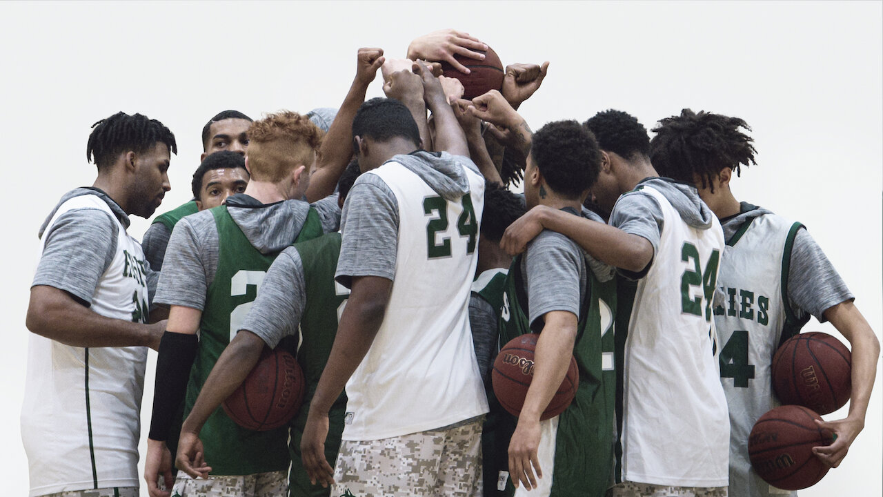Last Chance U: Basketball Episode 1 will be released soon