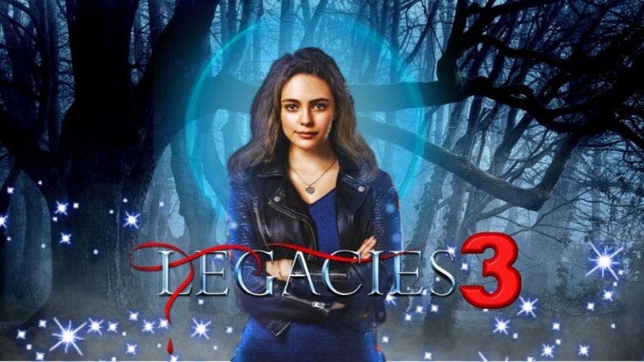 Legacies Season 3 Episode 7 to be released soon