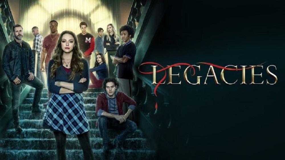 Legacies Season 3 Episode 7