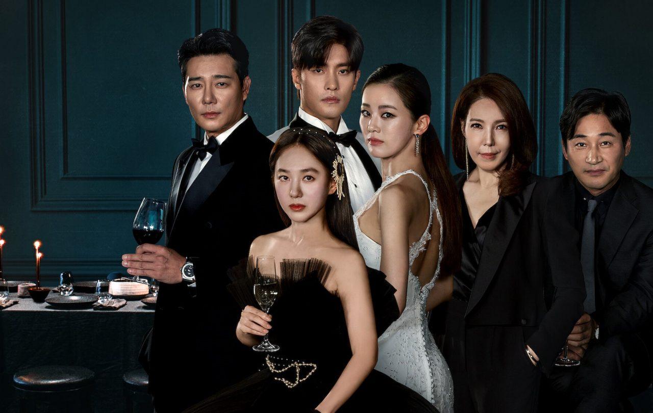 Love Marriage and Divorce Season 2: Release Date, Plot, Cast & Renewal  Status - OtakuKart