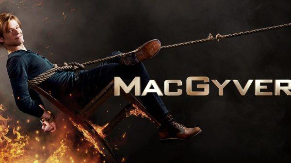 MacGyver Season 5 Episode 11