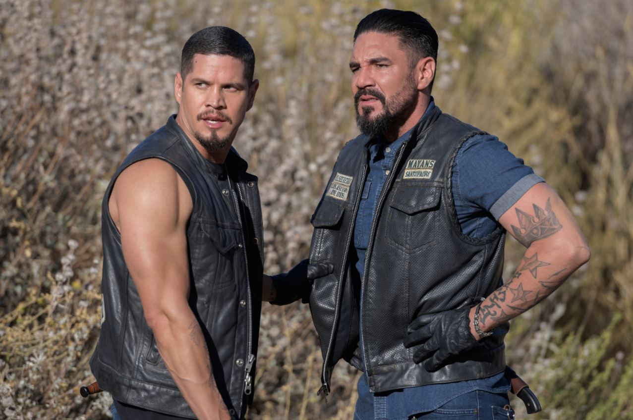 Spoilers and Preview: Mayans M.C. Season 3 Episode 4