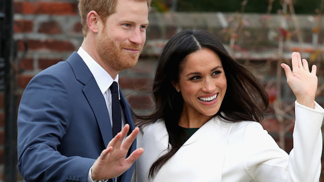 Meghan Markle and Prince Harry To Separate
