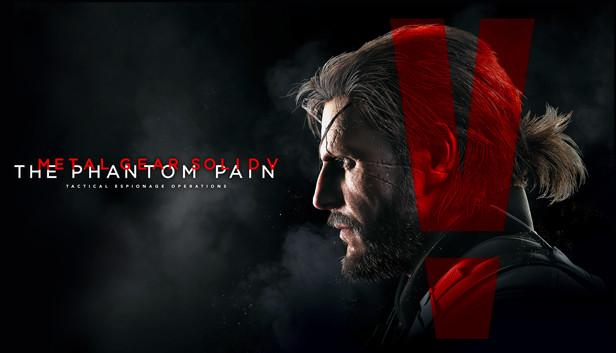 Metal Gear Solid III