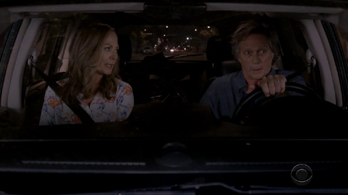 Mom Season 8 Episode 12