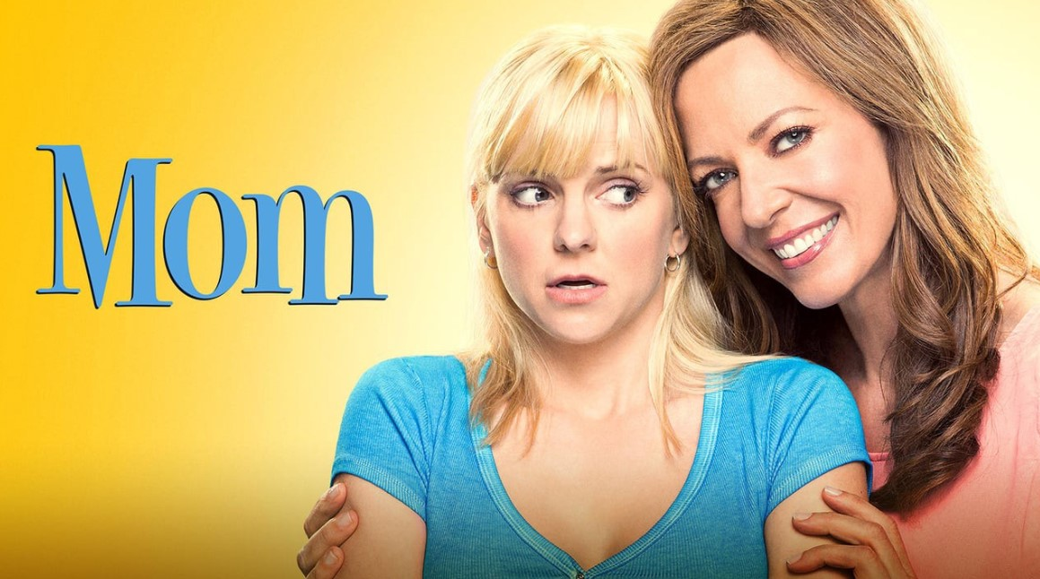 Mom to end after Season 8