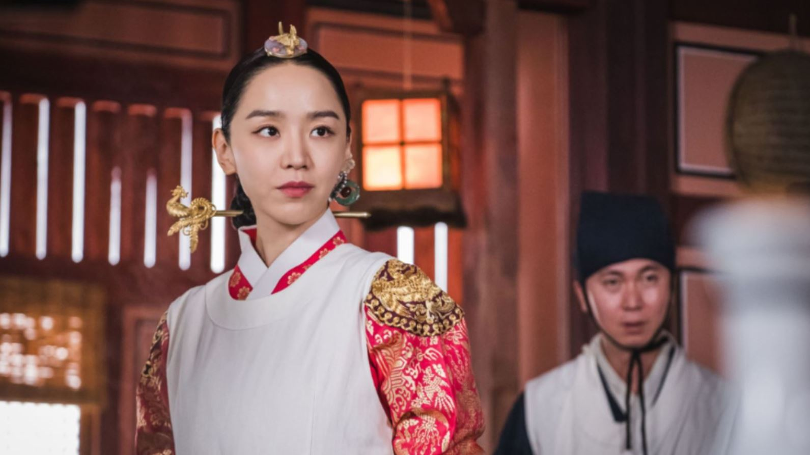 Will there be a'Mr.  Queen 'Episode 21?