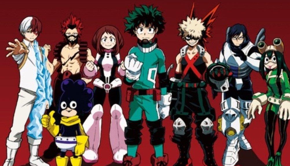 Read My Hero Academia Chapter 305 Release Date & Recap - OtakuKart