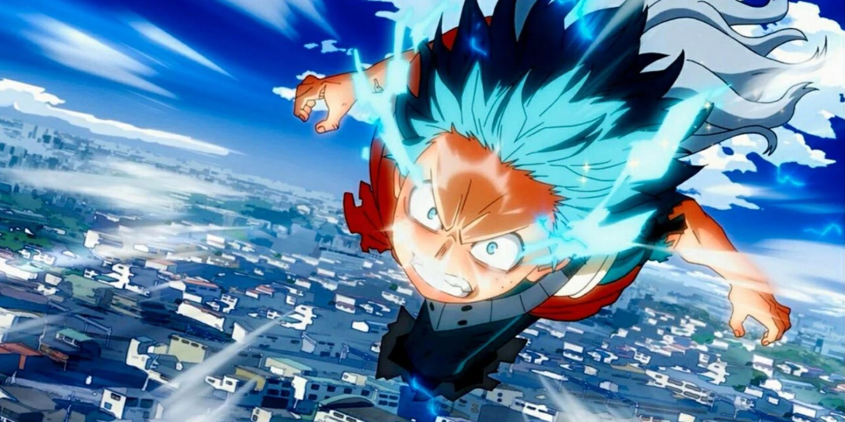 My Hero Academia Confirms a Shocking One For All Truth