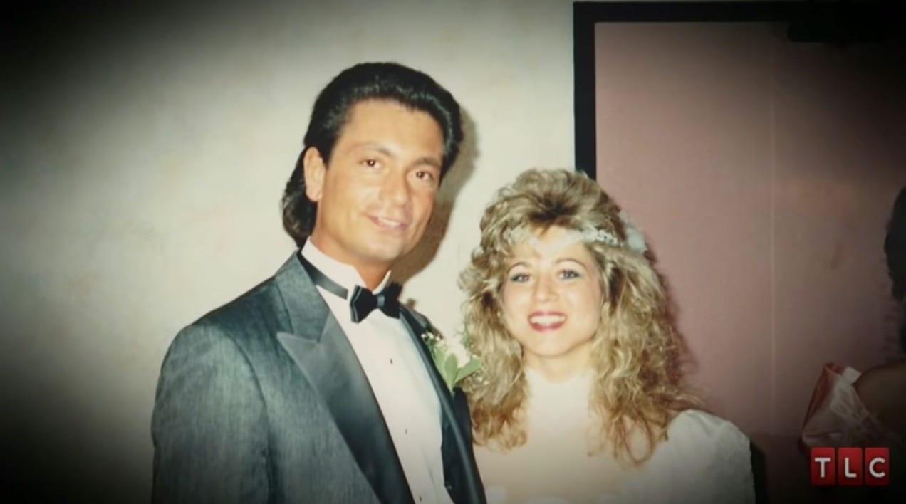 Theresa Caputo and Husband Larry Divorced