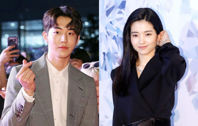 "Nam Joo Hyuk And Kim Tae Ri Receive Offer To Star In tvN Drama ""Twenty Five Twenty One"""