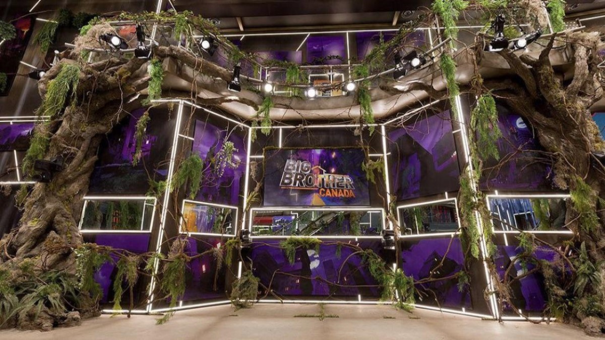 New house of BBCAN9