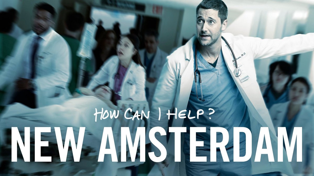 10 TV Shows To Watch If You Liked Grey's Anatomy
