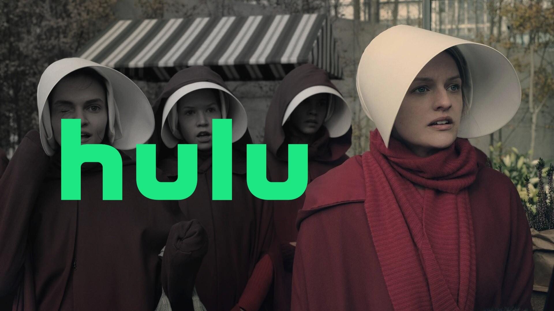 Hulu April 2021