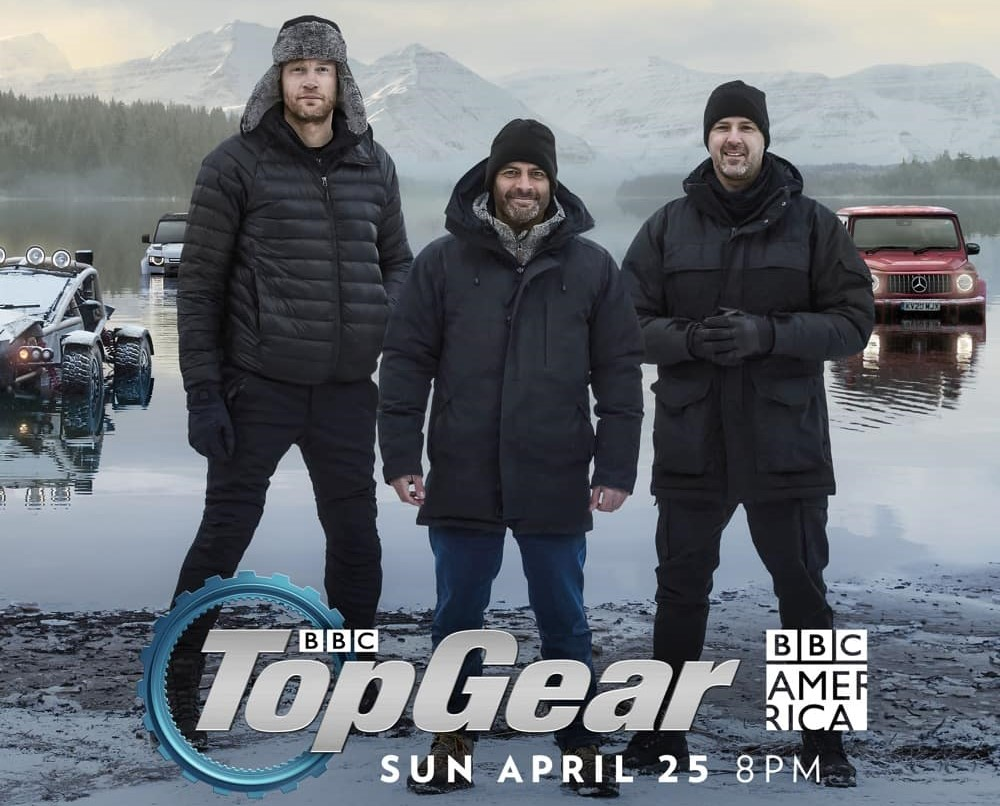 """""""Top Gear"""" UK Season 30 Release Date And All You Need To Know"""