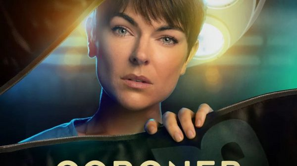 Spoilers & Preview: Coroner Season 3 Episode 9