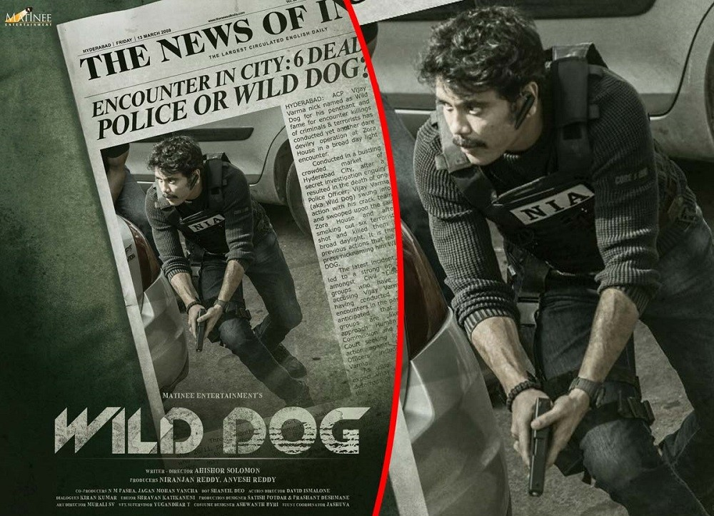 """Wild Dog"" Movie Release Date And All You Need To Know"