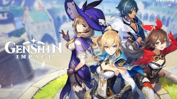"""""""Genshin Impact"""" Eula And Yanfei Leak Reveals Skills And Gameplay- Watch Here!"""